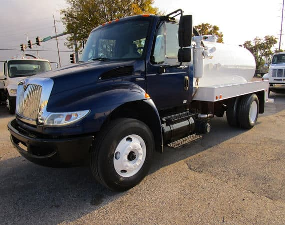 Vac Truck Equipment For Sale - Canvac Systems Inc