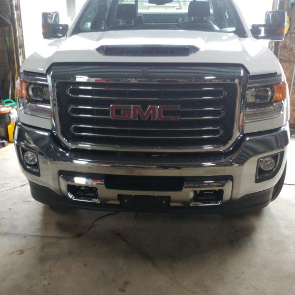 GMC Truck 2