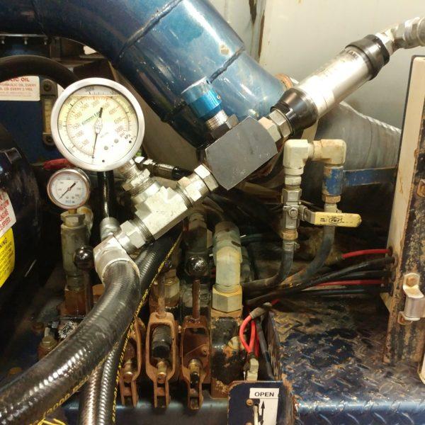 Hydraulics Image